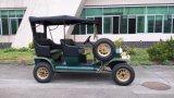 Wechselstrommotor-schwanzloses elektrisches Auto 5000W für Passagier