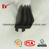 Zubehör-Gummi-Profil der Fabrik-Ts16949
