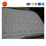 precio de fábrica Inlay RFID para la tarjeta inteligente (LF, HF y UHF, LF+HF, HF+UHF, LF+UHF, póngase en contacto con +contacto)