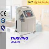 Thr-Oc7f5 Многофункциональный кислородный концентратор оборудование для диализа