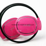 Radio faite sur commande d'écouteur de Bluetooth de logo, écouteur imperméable à l'eau de Bluetooth de sport de panneau de contact, écouteur d'OEM