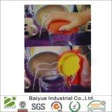 Pad de PVC antideslizante ayuda a abrir las tapas de obstinada fácilmente