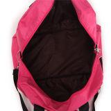 女性のハンドバッグの荷物旅行DuffleのCrossbodyの適性袋