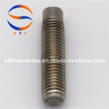 Стержень нержавеющей стали продетый нитку M10 (PD) ISO13918