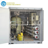 Marine Desalinator planta de tratamiento de agua salada para la desalinización