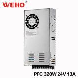 Bloc d'alimentation de Weho Sp-320W 24V avec la fonction de Pfc
