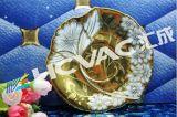 Macchina di rivestimento di ceramica dell'oro della tazza/macchina di ceramica di doratura elettrolitica della tazza