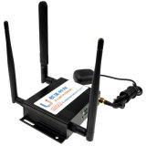 Hdrm100 4G WiFi Openwrt Industrial Router suporta FDD LTE B1 B3, B5 B7, B8 B20 Tdd Lte B40