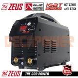IGBT langfristiges Arbeits-PRO-140 MMA Gleichstrom-Inverter-Schweißgerät