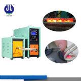 машина топления подогревателя индукции 380V электрическая IGBT (30-100kHz)