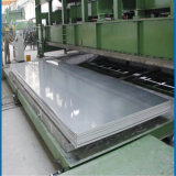 Beste het Uitrekken zich van het Aluminium van de Kwaliteit 5083-o Plaat/Blad voor Vervoer