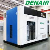 45-250 industrieller lärmarmer Oilless ölfreier direkte Kupplung-Drehschrauben-Luftverdichter Kilowatt-