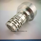 CNC maschinell bearbeitender Aluminiumc$anti-aussaugheber für Einheit-Ersatzteil-LKW-Automobil-Auto