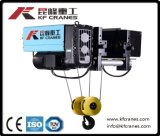 High Quality Competitive Price European Type Wire Rope Hoist