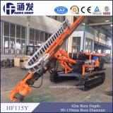 Le forage de roches hydraulique machine utilisée par BLAST (HF115Y)