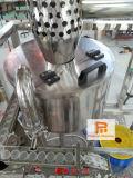 CIPシステムが付いている4000bphジュースの飲料の充填機