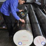 Barra rotonda laminata a caldo d'acciaio 1.2312/P20+S della muffa di plastica della lega