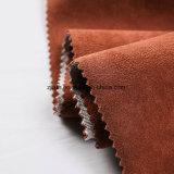 Design de tecido de revestimento para sofá