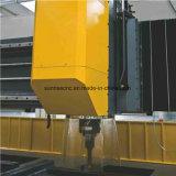 Tphd3020 de perforación y fresadora CNC para Intercambiador de calor