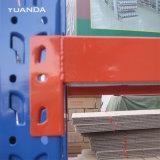 Прочная вешалка хранения металла/шкаф утюга угла хранения пакгауза