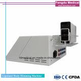 100MW de Machine van het Verlies van het Gewicht van de Laser van het Vermageringsdieet van Lipo van de laser met Ce