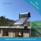 подогреватель воды сжимающей плиты 150L солнечный