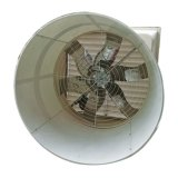 De Geventileerde Ventilator van de Laag van de Grill van de Ventilator van de varkensfokkerij Ventilator