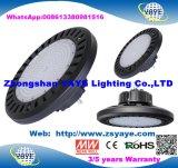 Yaye 18 heißes Verkauf 200W Bucht-Licht 200W UFO-LED hohes industrielles Licht UFO-LED mit 3/5 Jahren Garantie-