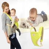 Soem halten netter Muster-Baby-Riemen gedruckten recht weichen Baby-Verpackungs-Träger instand