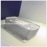 Refrigerador de petróleo de VW Jetta de los recambios de Bonai/radiador autos (077 117 021Q)
