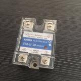 ССР 25dd 3-32VDC к релеему одиночной фазы 12-60VDC полупроводниковому