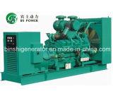 313kVA diesel die die Reeks/Genset produceren door de Motor Nt855-G1a wordt aangedreven van Cummins (BCS250)