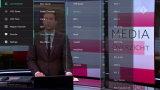 La plupart de Qhdtv populaire IPTV plus E8 le cadre modèle de l'androïde TV