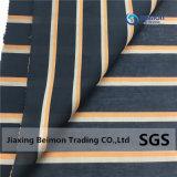 Новая конструкция 25%шелковые ткани Yarn-Dyed 75%хлопок