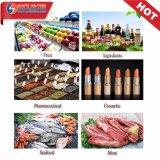 De Detectors van het Metaal van de Industrie van het voedsel voor Vlees, vissen, zeevruchten, groente, fruit, het Voedsel SA810 van Sporten