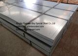 Épaisseur galvanisée 3.5mm de plaque de la plaque galvanisée par Sgh340 Sgh440 Hgi de pente d'acier/plaque de Hgi