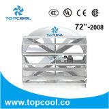Ventilatore della latteria del ventilatore di ricircolazione di alta velocità di disegno di brevetto Vhv72-2008