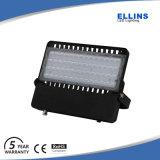 방수 IP66 Ik10 100 와트 LED 플러드 빛 13000lm