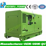 132kw Power/Electric/Standby/Diesel Genset with Sdec Engine Ce Approved