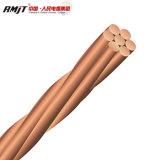 ASTMの標準柔らかい中型の懸命に引かれた裸の銅のコンダクター