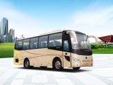 2017 de nieuwe Diesel van de Luxe Bus Slk6902 van de Passagier