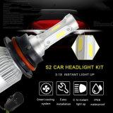 Auto-Installationssatz S2 9004 9007 PFEILER LED Auto-Scheinwerfer