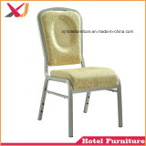 Bester verkaufender Stahlbankett-Stuhl für das Hotel verwendet