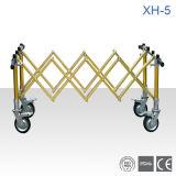 Étalage Xh-5/6/7 de cercueil de cercueil d'église d'alliage d'aluminium