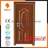 Heiße Verkaufs-Qualitäts-hölzerne Tür mit Form-Entwurf