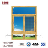 Waterproof Commercial Aluminum Windows for Buildings