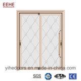 Puertas de aluminio agradables Windows para la cocina y el comedor