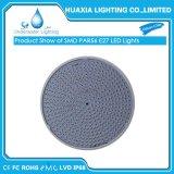Dispositivo de Pentair Hayward de la luz de la piscina de la natación subacuática LED de E27 PAR56
