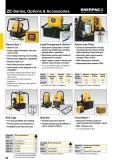Enerpac Ze-Serien elektrische Pumpen (Ze3304me-K Ze4110de-Fhr)