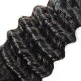 Бразильская глубокая волна 1 связывает Weave 100% выдвижения человеческих волос